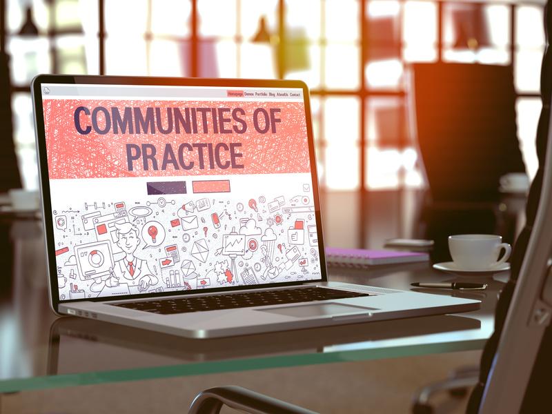 Communautés de pratiques