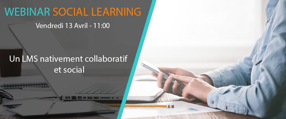 Webinar social learning, 1day1learn